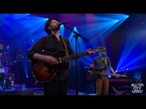 The Lumineers on Austin City Limits