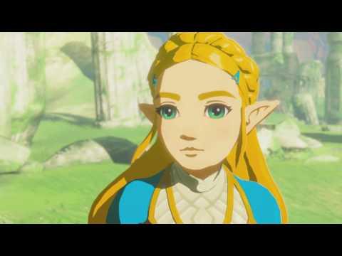 The Legend of Zelda: Breath of The Wild Análisis / Review ¿El mejor juego de todos los tiempos?