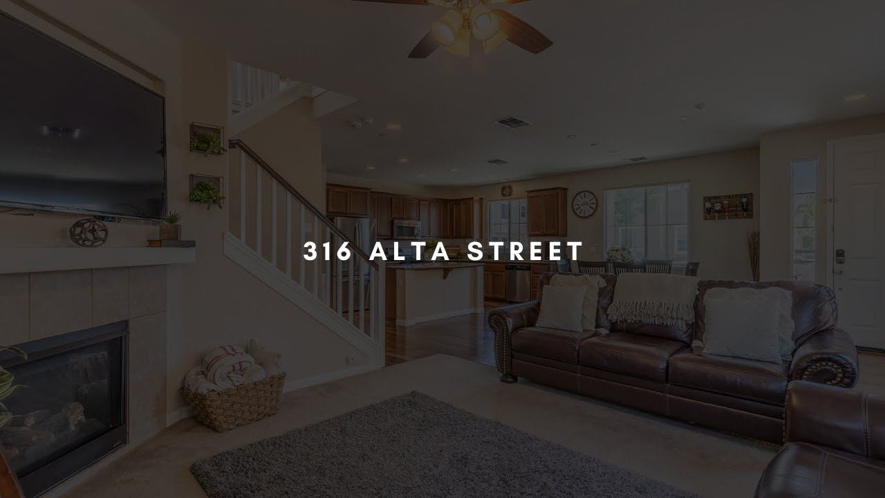 316 Alta St, Brentwood, CA 94513