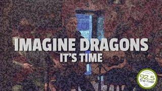 Imagine Dragons perform