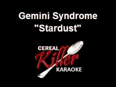 CKK-VR - Gemini Syndrome - Stardust (Karaoke) (Vocal Reduction)