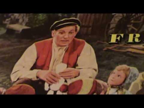 The Ugly Duckling /  Danny Kaye