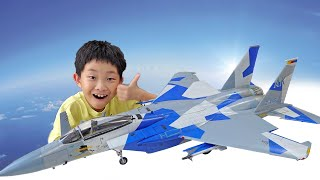 Airplane Toy Assembly Aircraft Toys Activity