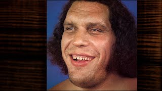 Andre The Giant | Best Moments
