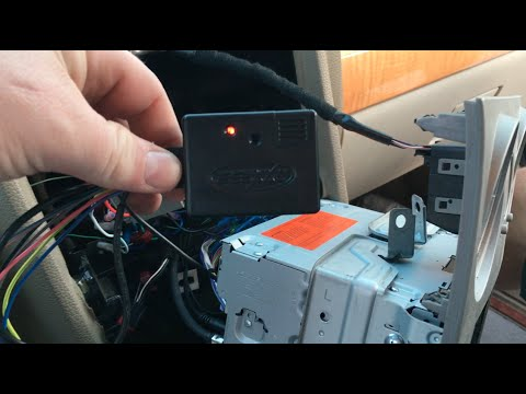 2005 2009 Lincoln Zephyr MKZ Steering Wheel Volume Control – Lincoln Mkz Speaker Wiring