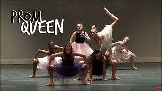 Dance Moms Audioswap- Prom Queen