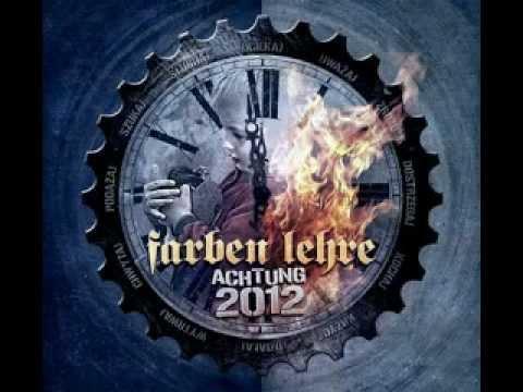 Farben Lehre - Achtung 2012 [Full Album]