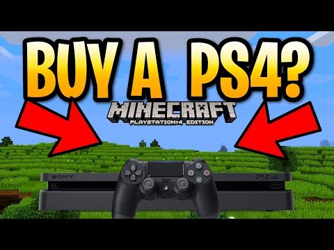 minecraft-should-you-buy-ps4-for-console-edition?-aquatic-update-&-future-dlc
