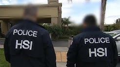 ICE cracking down on employers hiring undocumented workers