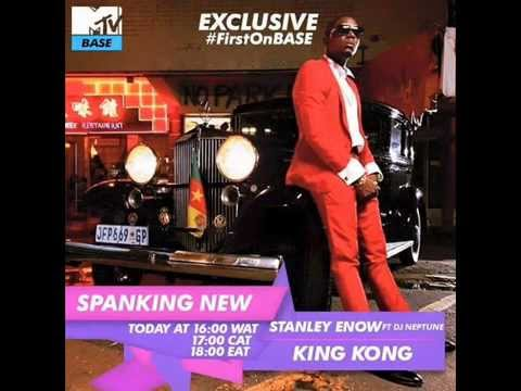 Stanley enow King Kong feat dj Neptune