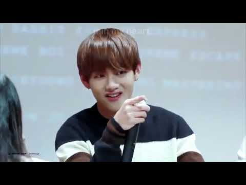 BTS SAYING I LOVE YOU : HOW BTS LOVE ARMY