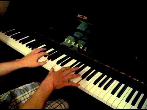 Nothing by The Script piano cover (with sheet music)