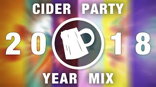 Cider Party 2018: Year Mix by Spikey Wikey