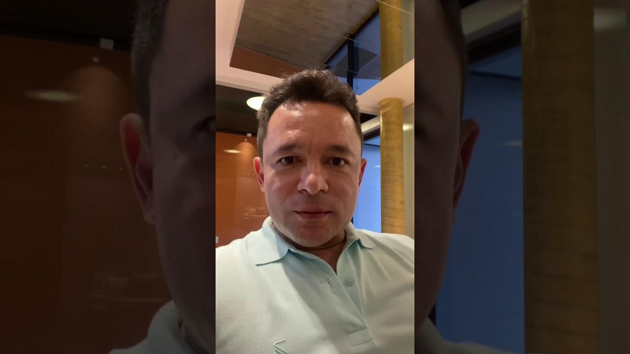 COMO EVITAR ADOECER UM HOMEM | RODRIGO FONSECA