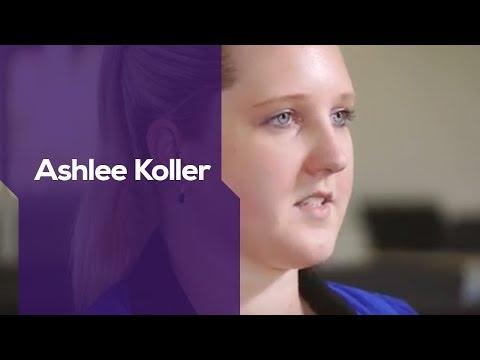 ACU I Bachelor of Arts I Ashlee Koller