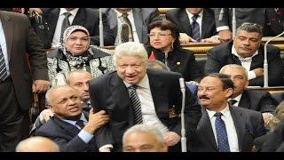 أخبار اليوم | عمرو هاشم: كان يجب على البرلمان عدم السماح لمرتضى منصور بالدفاع عن نجله