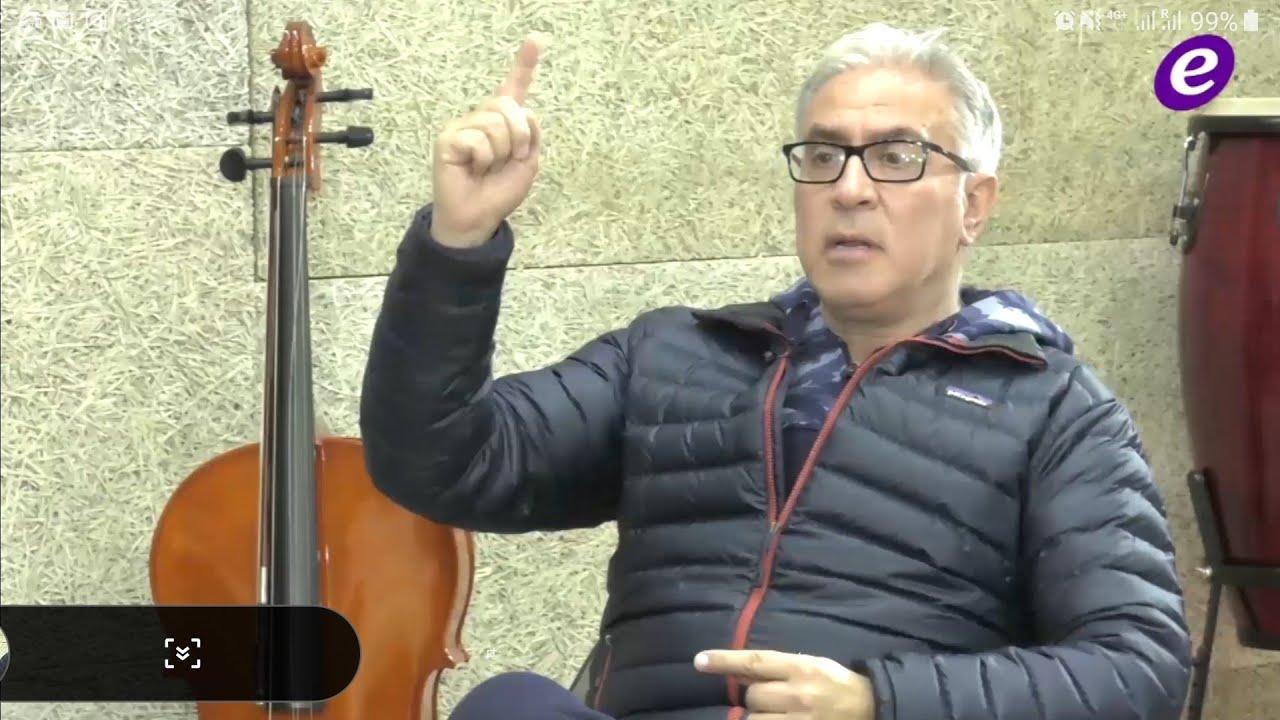 """ميشال أبو سليمان :""""شكران مرتجى وهشام حداد أساءا فهمي وهذا رأيي ببرنامج عادل كرم"""""""