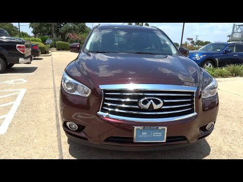 2013 infiniti jx35 san antonio austin houston dallas new braunfels tx iw4166 youtube. Black Bedroom Furniture Sets. Home Design Ideas