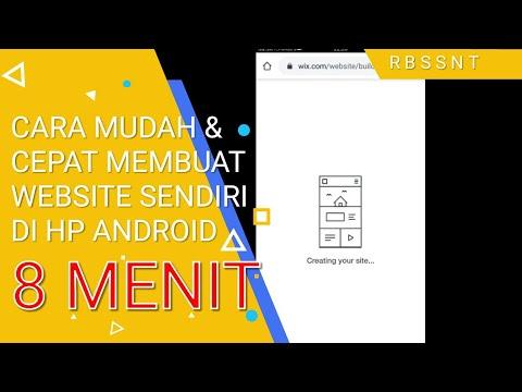 cara-mudah-membuat-website-di-hp-android