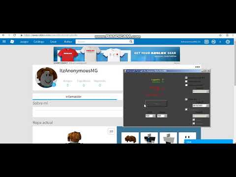 Roblox How To Get 100k Follower With Follower Bot December - Roblox Hacked App