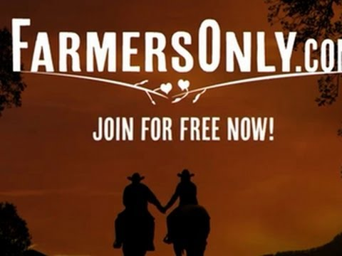 Rural romance: Online dating for farmers