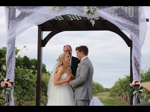 Our Wedding | Becker Farms | 6.12.16