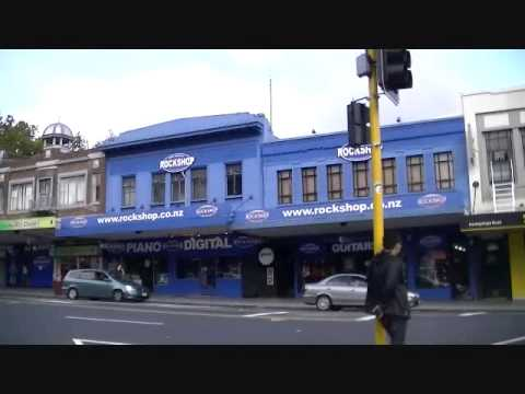 Auckland - New Zealand, Part 3