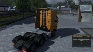 BUG Euro Truck Simulator 2-ETS2- Como ganhar dinheiro rápido.