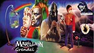 Grendel By Marillion Legendado