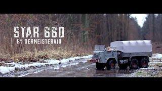 STAR 660 by dermeistervid