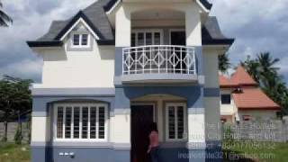 DAVAO CITY HOUSE AND LOT - The Princess Homes Subdivision