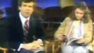 Brooke Shields Interview with Bill Boggs at age 12