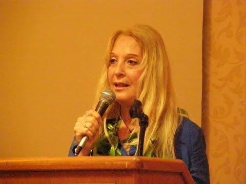 Vassula Ryden's talk in  Waikiki, Honolulu- Hawaii Feb 2012