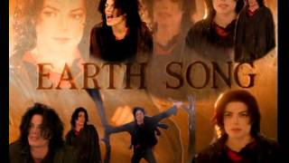 Earth song - DJ Alain Remix