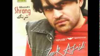 ZEEK AFRIDI NEW SONG 2011