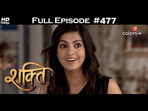 Shakti - 2nd April 2018 - शक्ति - Full Episode thumbnail