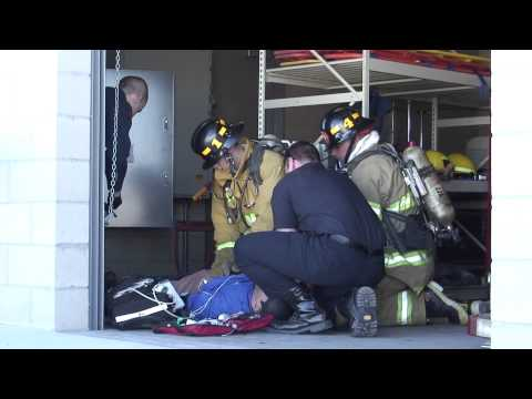 Victor Valley EMS Simulation Program Interview, Sponsored by CAE Healthcare