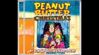 Ron Hamiltion The Peanut Butter Song
