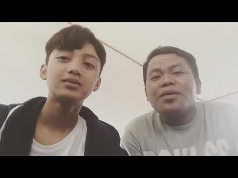 Bilang Sama Dilan Sholawat Gus Azmi Dan Ustad Mukhlis