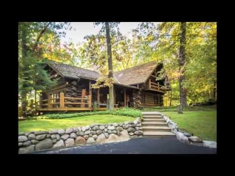 270 Acre Country Estate Augusta MI