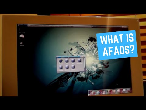 AROS For Amiga AFA OS - What Is It?