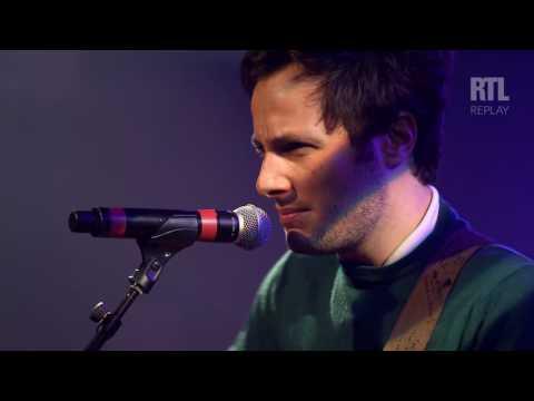 Vianney - Je m'en vais (live) - Le Grand Studio RTL
