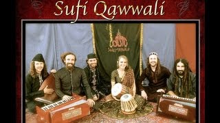 FANNA-FI-ALLAH - Sufi Qawwali music from Pakistan - Streaming Live!
