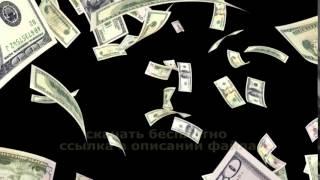 Звуковой переход ПАДЕНИЕ ДОЛЛАРА футаж выкуп невесты свадьба бизнес transition DOLLAR free download
