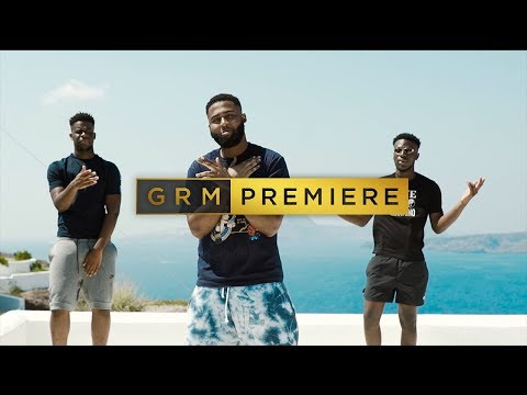 Belly Squad - Ribena [Music Video] | GRM Daily