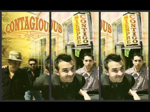 Contagious-Los Discipulos