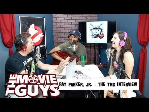 Ray Parker, Jr. - The TMG Interview