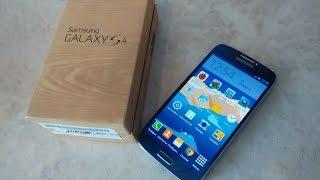 СТОИТ ЛИ ПОКУПАТЬ Samsung Galaxy S4 СЕЙЧАС?