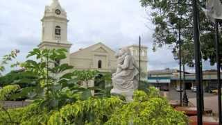 Aguadulce, Panama - Panama For Real, Episode 3, 2013 Video