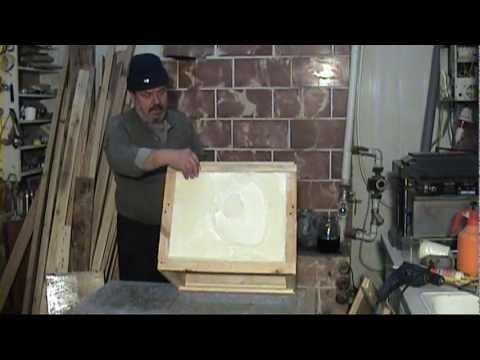 313Изготовление ульев своими руками дадан видео